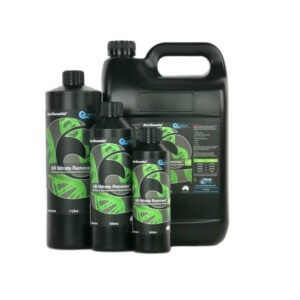 High Range Nitrate Remover All